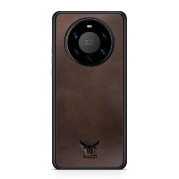 Gazzi_Case_Huawei_MATE_40_PRO_Vintage_Braun